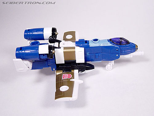 Transformers Energon Terradive (Skydive) (Image #7 of 59)