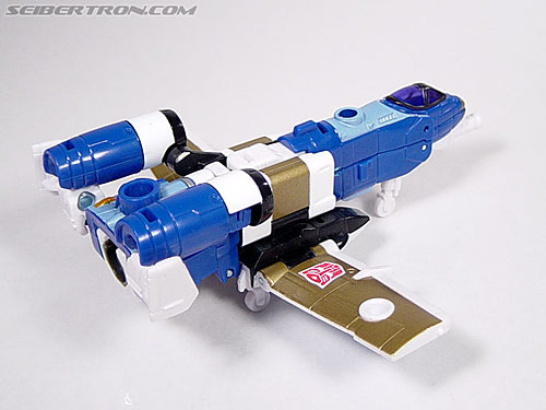 Transformers Energon Terradive (Skydive) (Image #8 of 59)