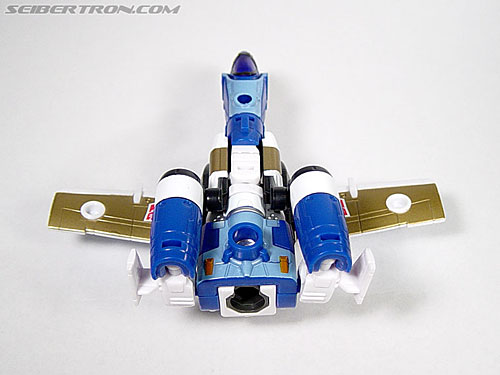 Transformers Energon Terradive (Skydive) (Image #9 of 59)