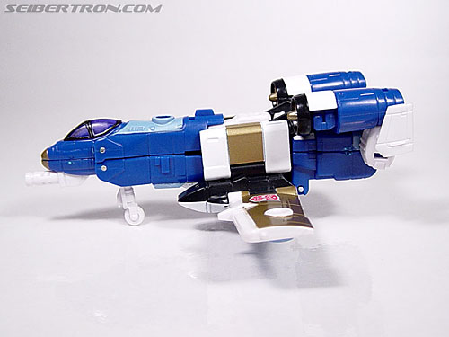 Transformers Energon Terradive (Skydive) (Image #12 of 59)
