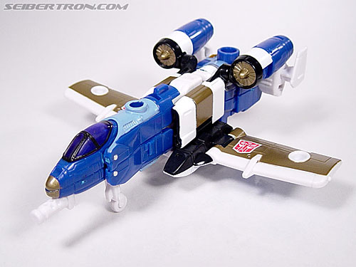 Transformers Energon Terradive (Skydive) (Image #14 of 59)