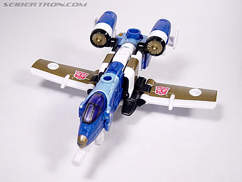 Transformers Energon Terradive (Skydive) (Image #15 of 59)