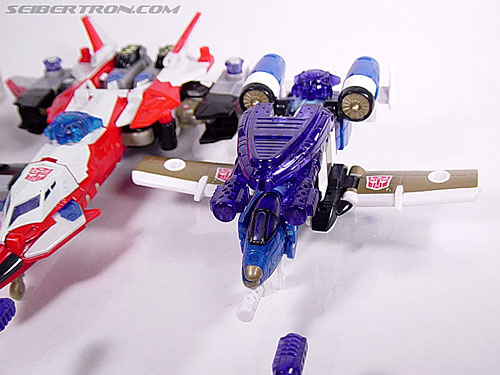 Transformers Energon Terradive (Skydive) (Image #17 of 59)