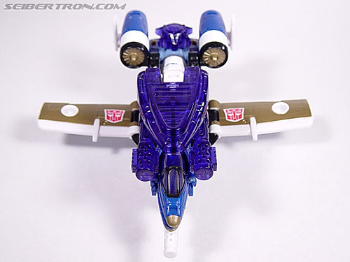 Transformers Energon Terradive (Skydive) (Image #18 of 59)