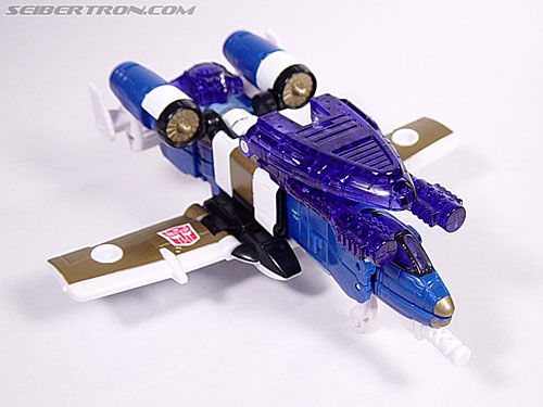 Transformers Energon Terradive (Skydive) (Image #19 of 59)