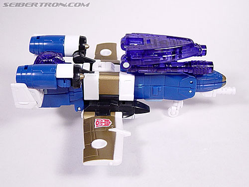 Transformers Energon Terradive (Skydive) (Image #20 of 59)