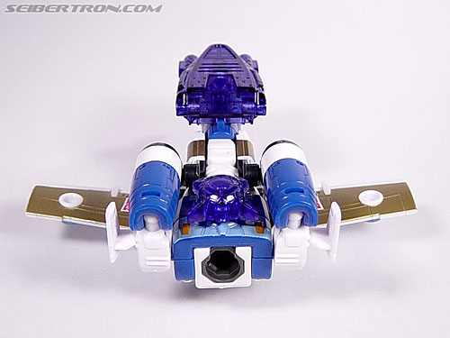 Transformers Energon Terradive (Skydive) (Image #22 of 59)