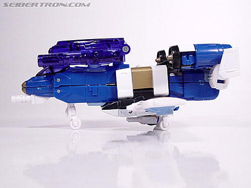 Transformers Energon Terradive (Skydive) (Image #24 of 59)