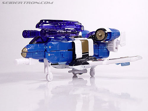 Transformers Energon Terradive (Skydive) (Image #25 of 59)