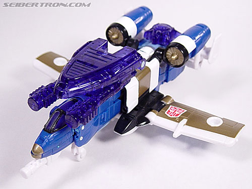 Transformers Energon Terradive (Skydive) (Image #26 of 59)