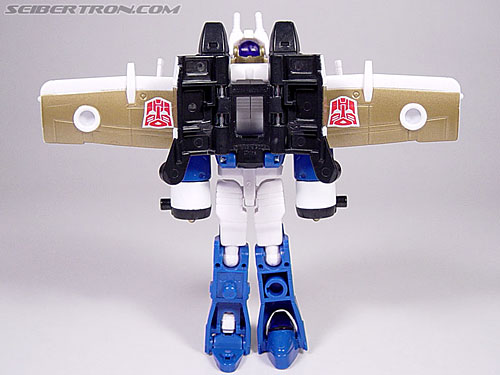 Transformers Energon Terradive (Skydive) (Image #36 of 59)