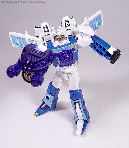Transformers Energon Terradive (Skydive) (Image #40 of 59)