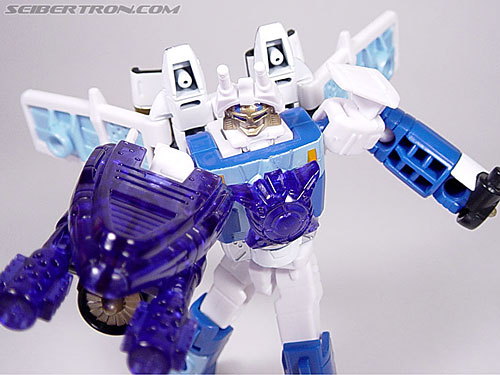 Transformers Energon Terradive (Skydive) (Image #41 of 59)