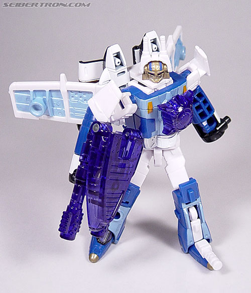 Transformers Energon Terradive (Skydive) (Image #44 of 59)
