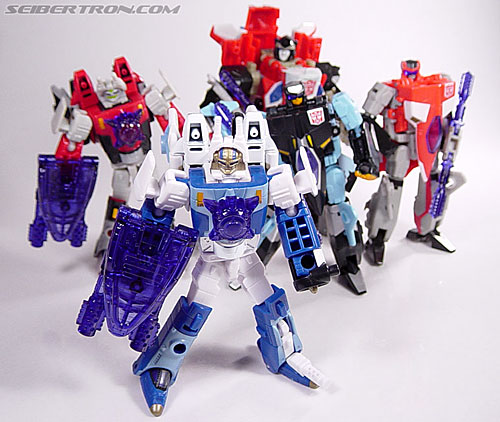 Transformers Energon Terradive (Skydive) (Image #50 of 59)