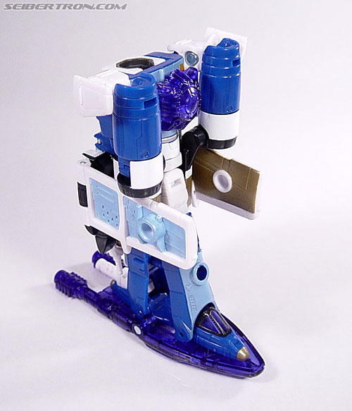 Transformers Energon Terradive (Skydive) (Image #52 of 59)