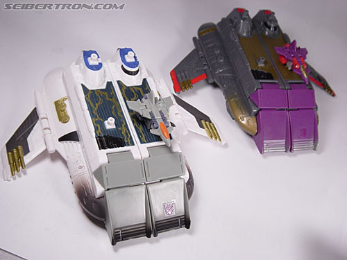 Transformers Energon Tidal Wave (Shock Wave) (Image #5 of 68)