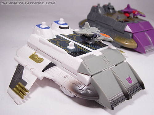 Transformers Energon Tidal Wave (Shock Wave) (Image #6 of 68)