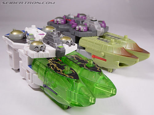 Transformers Energon Tidal Wave (Shock Wave) (Image #8 of 68)