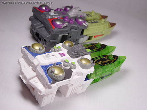 Transformers Energon Tidal Wave (Shock Wave) (Image #11 of 68)