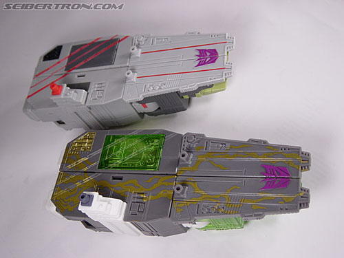 Transformers Energon Tidal Wave (Shock Wave) (Image #13 of 68)