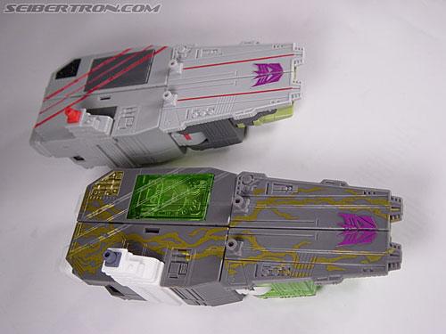 Transformers Energon Tidal Wave (Shock Wave) (Image #13 of 68)