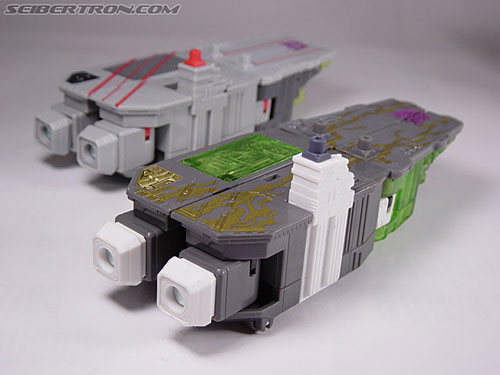 Transformers Energon Tidal Wave (Shock Wave) (Image #14 of 68)