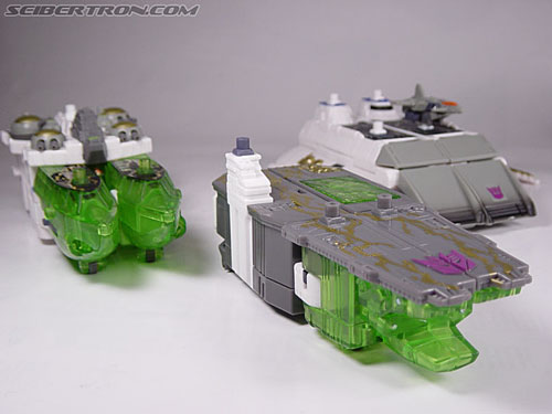 Transformers Energon Tidal Wave (Shock Wave) (Image #15 of 68)