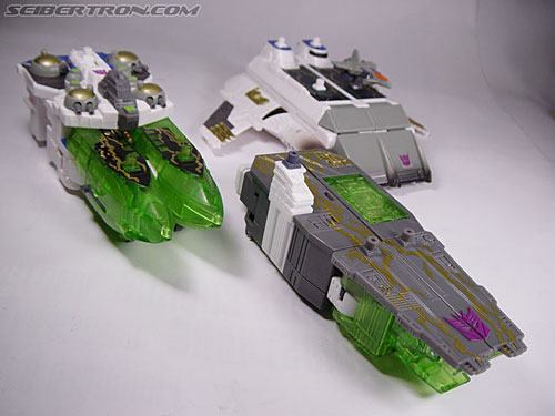 Transformers Energon Tidal Wave (Shock Wave) (Image #17 of 68)