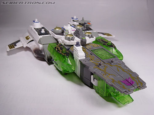 Transformers Energon Tidal Wave (Shock Wave) (Image #18 of 68)