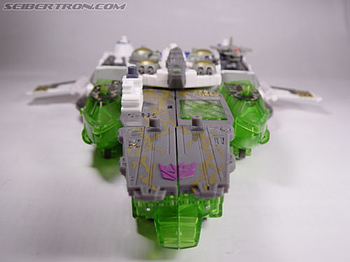 Transformers Energon Tidal Wave (Shock Wave) (Image #19 of 68)
