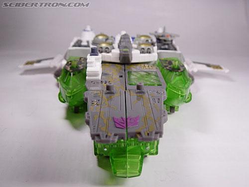 Transformers Energon Tidal Wave (Shock Wave) (Image #19 of 68)