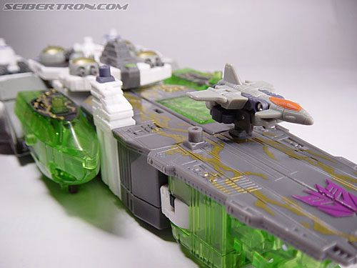 Transformers Energon Tidal Wave (Shock Wave) (Image #22 of 68)