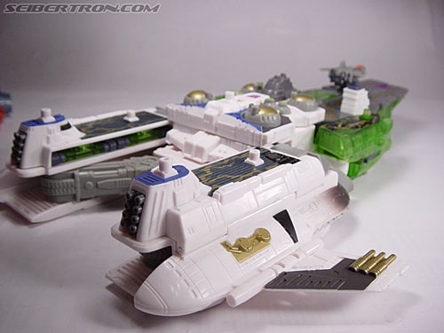 Transformers Energon Tidal Wave (Shock Wave) (Image #23 of 68)