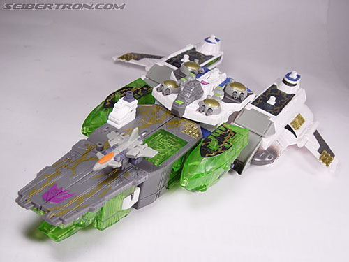 Transformers Energon Tidal Wave (Shock Wave) (Image #27 of 68)
