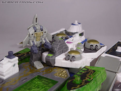 Transformers Energon Tidal Wave (Shock Wave) (Image #28 of 68)