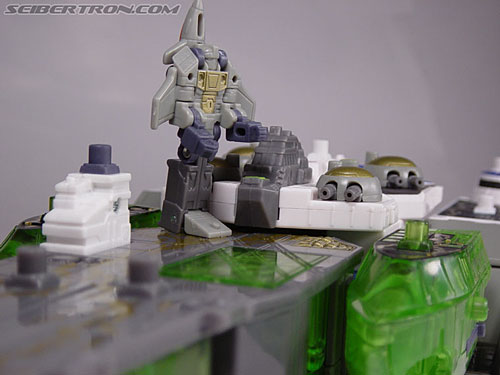 Transformers Energon Tidal Wave (Shock Wave) (Image #29 of 68)