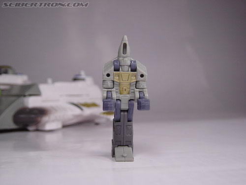 Transformers Energon Tidal Wave (Shock Wave) (Image #30 of 68)