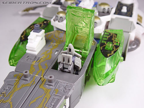 Transformers Energon Tidal Wave (Shock Wave) (Image #37 of 68)