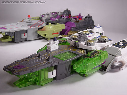 Transformers Energon Tidal Wave (Shock Wave) (Image #38 of 68)