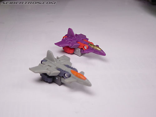 Transformers Energon Tidal Wave (Shock Wave) (Image #40 of 68)