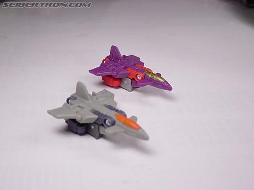 Transformers Energon Tidal Wave (Shock Wave) (Image #40 of 68)