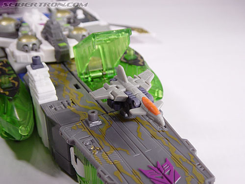 Transformers Energon Tidal Wave (Shock Wave) (Image #41 of 68)