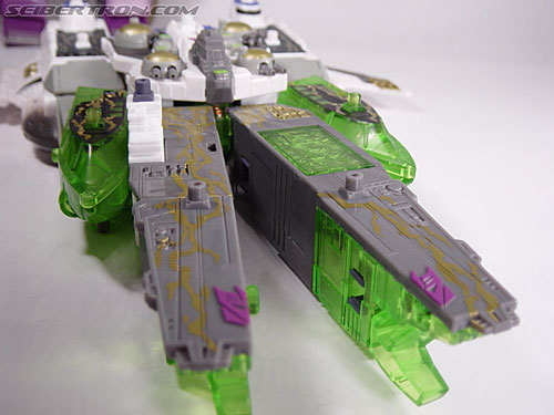 Transformers Energon Tidal Wave (Shock Wave) (Image #42 of 68)