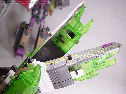 Transformers Energon Tidal Wave (Shock Wave) (Image #43 of 68)