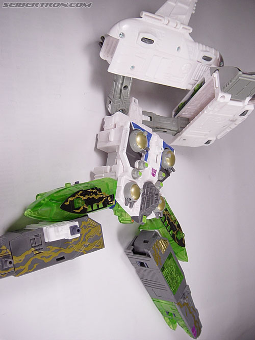 Transformers Energon Tidal Wave (Shock Wave) (Image #44 of 68)