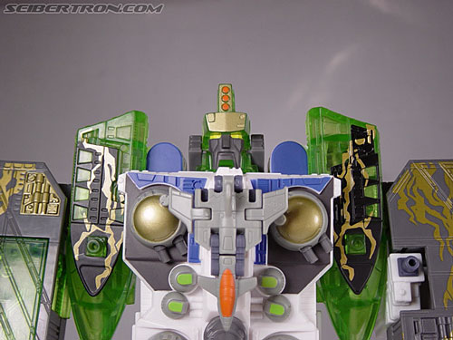 Transformers Energon Tidal Wave (Shock Wave) (Image #46 of 68)