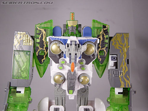 Transformers Energon Tidal Wave (Shock Wave) (Image #47 of 68)