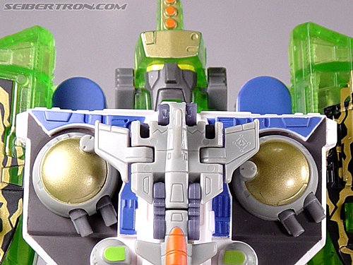 Transformers Energon Tidal Wave (Shock Wave) (Image #49 of 68)