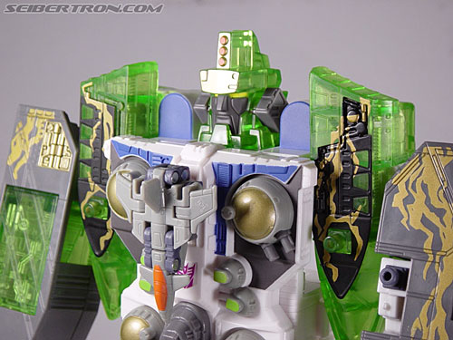 Transformers Energon Tidal Wave (Shock Wave) (Image #50 of 68)